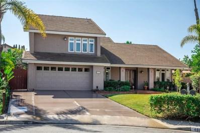 4608 Seda Cove, San Diego, CA 92124 - MLS#: 180060725