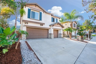 2566 Noble Canyon Rd, Chula Vista, CA 91915 - MLS#: 180060735