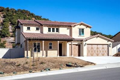 1344 Vista Ave, Escondido, CA 92026 - MLS#: 180060747