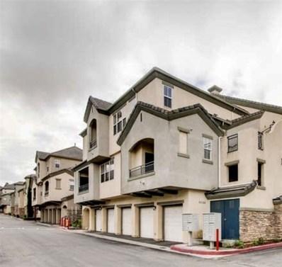 1880 Aubrives Place UNIT Unit#21>, Chula Vista, CA 91913 - MLS#: 180060795