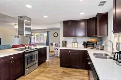 209 Morro Rd, Fallbrook, CA 92028 - MLS#: 180060828