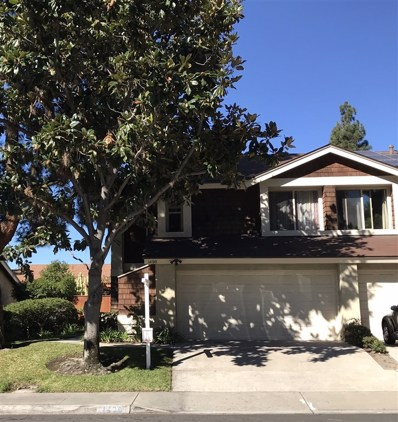1496 Cactusridge, San Diego, CA 92105 - MLS#: 180060834