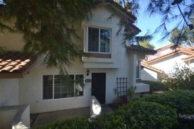 1651 S Juniper UNIT 178, Escondido, CA 92025 - MLS#: 180060835
