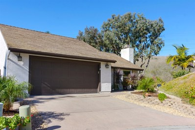 3001 Arnies Aly, Oceanside, CA 92056 - MLS#: 180060839