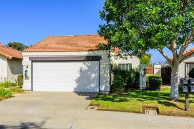 12872 Circulo Dardo, San Diego, CA 92128 - MLS#: 180060842