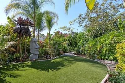 741 Point Arguello, Oceanside, CA 92058 - MLS#: 180060843