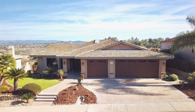 12560 Cloudesly Drive, San Diego, CA 92128 - MLS#: 180060855