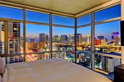 800 The Mark Ln UNIT 1501, San Diego, CA 92101 - MLS#: 180060897
