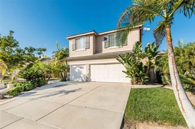 1205 Mariposa Rd, Carlsbad, CA 92011 - MLS#: 180060902