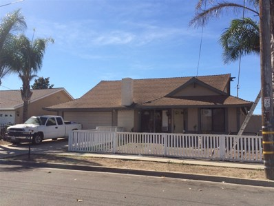 151 Heritage, Oceanside, CA 92058 - MLS#: 180060963