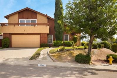 5719 El Cabo Ct, San Diego, CA 92124 - #: 180060975