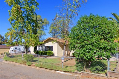 626 8Th St, Ramona, CA 92065 - MLS#: 180060986