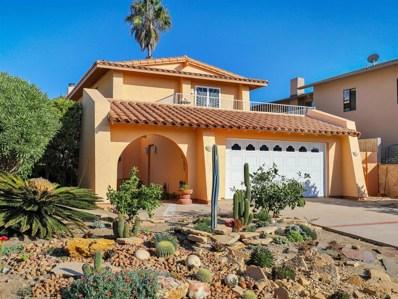 13823 Recuerdo Drive, Del Mar, CA 92014 - MLS#: 180061019
