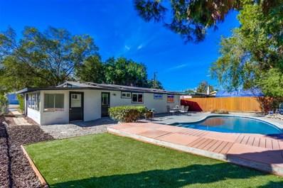 13761 Tobiasson Rd, Poway, CA 92064 - MLS#: 180061024