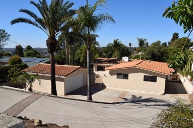 10366 Ramona Drive, Spring Valley, CA 91977 - MLS#: 180061037