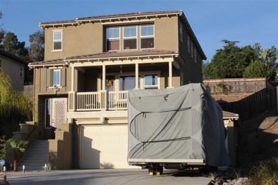 1767 St Stefan Terrace, San Marcos, CA 92069 - MLS#: 180061073