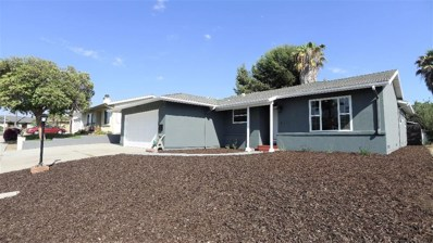1652 Dartmouth St, Chula Vista, CA 91913 - MLS#: 180061074