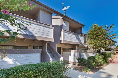 9189 Village Glen Dr UNIT 249, San Diego, CA 92123 - #: 180061078