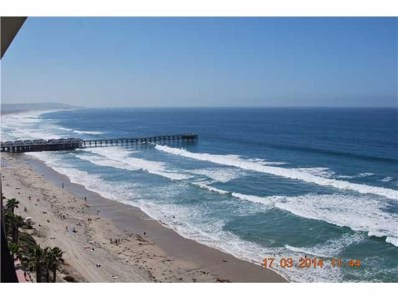 4767 Ocean Blvd UNIT 402, San Diego, CA 92109 - MLS#: 180061084