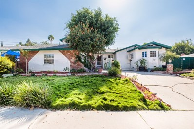 10035 Norte Mesa, Spring Valley, CA 91977 - MLS#: 180061120