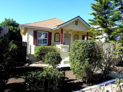 4236 Cleveland Avenue, San Diego, CA 92103 - #: 180061123