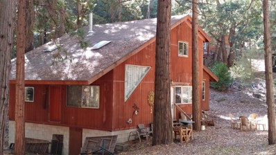 22041 Crestline Road, Palomar Mountain, CA 92060 - MLS#: 180061157