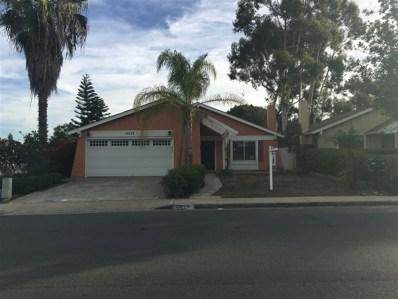 10239 Zapata Avenue, San Diego, CA 92126 - MLS#: 180061164
