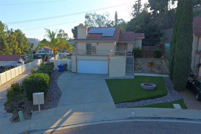 10079 Rothgard Rd, Spring Valley, CA 91977 - MLS#: 180061176