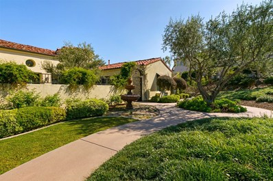8225 Top O The Morning, San Diego, CA 92127 - MLS#: 180061178