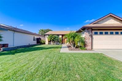 11294 Linares St, San Diego, CA 92129 - MLS#: 180061185