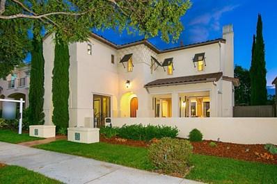 14642 Via Monteverde, San Diego, CA 92127 - MLS#: 180061196
