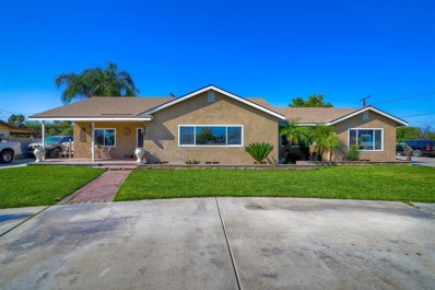27015 Dartmouth St, Hemet, CA 92544 - MLS#: 180061225