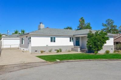7422 Ida St, Lemon Grove, CA 91945 - MLS#: 180061231