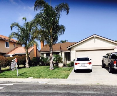1841 International Rd., San Diego, CA 92154 - #: 180061235