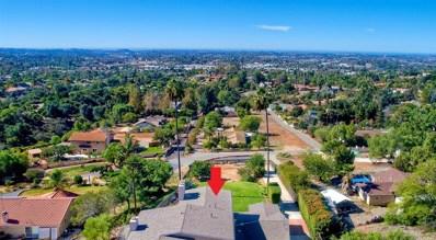 1753 Elevado, Vista, CA 92084 - MLS#: 180061236