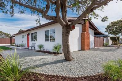 4981 Dawne, San Diego, CA 92117 - #: 180061246