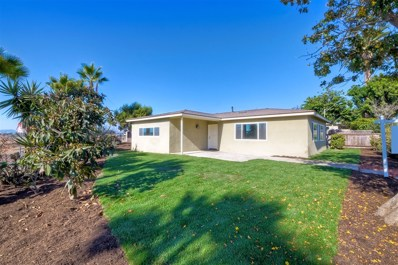 1308 Higgins, Oceanside, CA 92058 - MLS#: 180061256