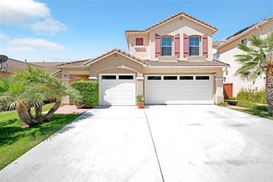 6861 Camino De Amigos, Carlsbad, CA 92009 - MLS#: 180061267