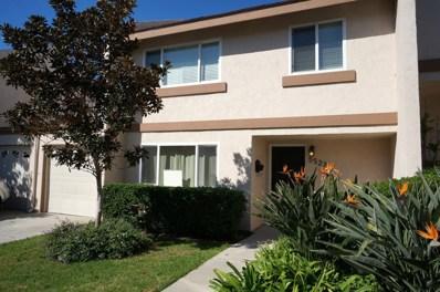 5522 Caminito Katerina, San Diego, CA 92111 - MLS#: 180061271