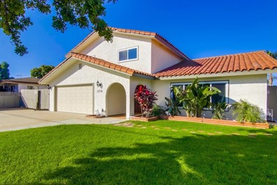 1156 Emory, Imperial Beach, CA 91932 - MLS#: 180061277