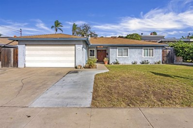 943 Melrose Ave, Chula Vista, CA 91911 - MLS#: 180061281