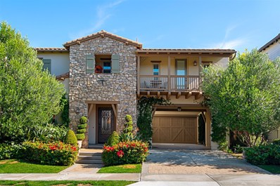 5797 Aster Meadows Place, San Diego, CA 92130 - MLS#: 180061310