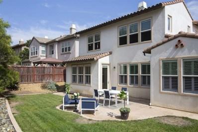 868 Orion Way, San Marcos, CA 92078 - MLS#: 180061321