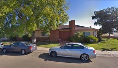 5001 Rockford Dr, San Diego, CA 92115 - #: 180061337
