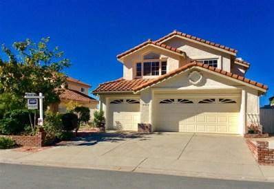 14468 Corte De Verdad, San Diego, CA 92129 - MLS#: 180061345