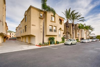 3802 Mykonos Lane UNIT 22, San Diego, CA 92130 - #: 180061388