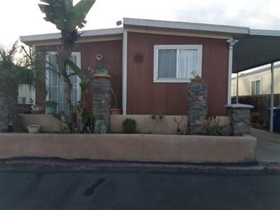 2888 Iris Ave UNIT 89, San Diego, CA 92154 - MLS#: 180061390