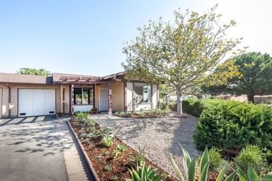 1460 Panorama Ridge Rd, Oceanside, CA 92056 - MLS#: 180061401