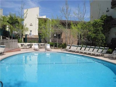 1621 Hotel Circle South UNIT E331, San Diego, CA 92108 - MLS#: 180061417