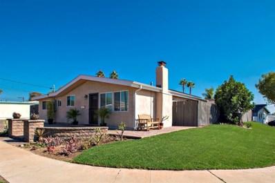 9215 Ronda Ave, San Diego, CA 92123 - #: 180061470
